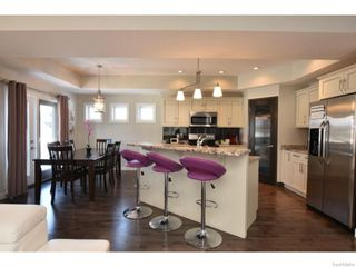 Photo 15: 3546 GREEN MARSH Crescent in Regina: Greens on Gardiner Single Family Dwelling for sale (Regina Area 04)  : MLS®# 600064