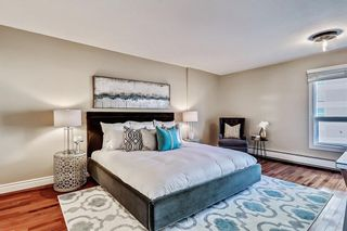 Photo 17: 340 540 14 Avenue SW in Calgary: Beltline Apartment for sale : MLS®# A1115585