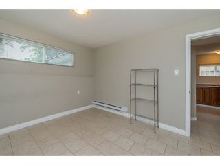 Photo 15: 32886 1 Avenue in Mission: Mission BC House for sale : MLS®# R2369168