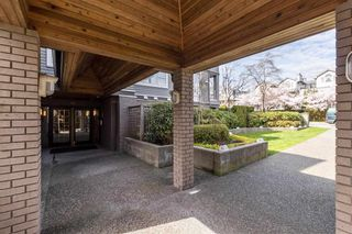 Photo 2: 305 868 W 16TH AVENUE in Vancouver: Cambie Condo for sale (Vancouver West)  : MLS®# R2560619