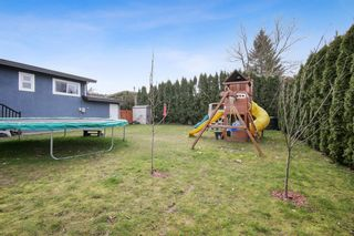 Photo 25: 10305 WEDGEWOOD Drive in Chilliwack: Fairfield Island House for sale : MLS®# R2548485