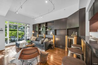 Photo 4: 2G 1067 MARINASIDE Crescent in Vancouver: Yaletown Townhouse for sale (Vancouver West)  : MLS®# R2618967