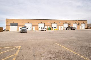 Photo 8: 102 541 Kingsview Way SE: Airdrie Business for sale : MLS®# A1119108