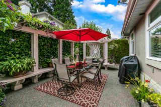"""Photo 20: 15003 SEMIAHMOO Place in Surrey: Sunnyside Park Surrey House for sale in """"SEMIAHMOO WYND"""" (South Surrey White Rock)  : MLS®# R2288151"""