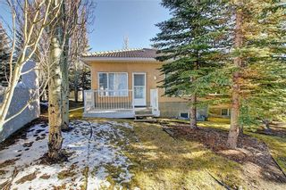Photo 40: 3 SCIMITAR Rise NW in Calgary: Scenic Acres Semi Detached for sale : MLS®# C4203805