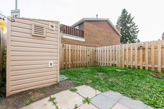 Photo 36: 13047 34 Street in Edmonton: Zone 35 Townhouse for sale : MLS®# E4265767
