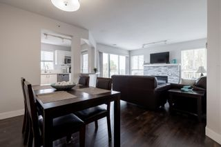 """Photo 9: 309 19750 64 Avenue in Langley: Willoughby Heights Condo for sale in """"The Davenport"""" : MLS®# R2624273"""