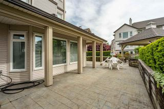 """Photo 34: 207 17740 58A Avenue in Surrey: Cloverdale BC Condo for sale in """"Derby Downs"""" (Cloverdale)  : MLS®# R2579014"""