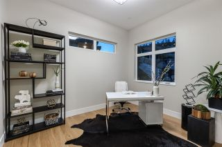 """Photo 17: 1510 CRYSTAL CREEK Drive in Port Moody: Anmore House for sale in """"CRYSTAL CREEK"""" : MLS®# R2498513"""