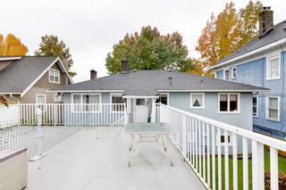 Photo 29: 3825 DUNDAS Street in Burnaby: Vancouver Heights House for sale (Burnaby North)  : MLS®# R2517776