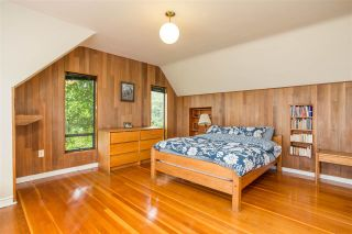 Photo 12: 2258 MATHERS Avenue in West Vancouver: Dundarave House for sale : MLS®# R2469648