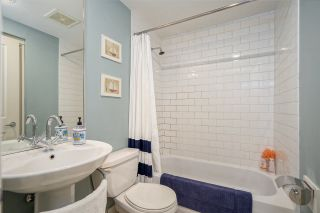 """Photo 17: 2148 W 8TH Avenue in Vancouver: Kitsilano Townhouse for sale in """"Hansdowne Row"""" (Vancouver West)  : MLS®# R2537201"""