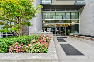 """Photo 2: 2309 6333 SILVER Avenue in Burnaby: Metrotown Condo for sale in """"Silver Condos"""" (Burnaby South)  : MLS®# R2615715"""