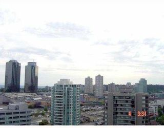 """Photo 2: 2303 6055 NELSON Avenue in Burnaby: Forest Glen BS Condo for sale in """"LA MIRAGE"""" (Burnaby South)  : MLS®# V669060"""