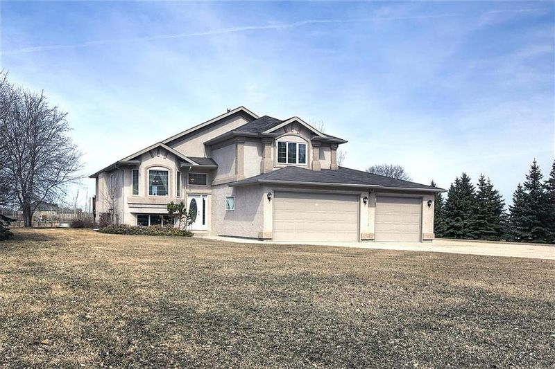 FEATURED LISTING: 165 Fraser Road Winnipeg
