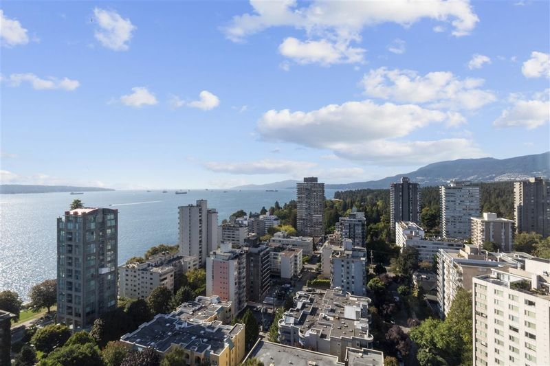 FEATURED LISTING: 2606 - 1850 COMOX Street Vancouver