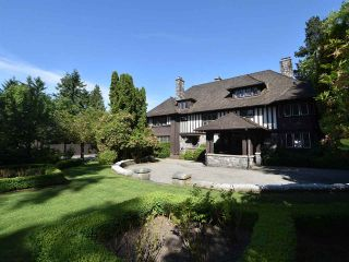 """Photo 14: 3333 THE Crescent in Vancouver: Shaughnessy House for sale in """"FIRST SHAUGHNESSY - THE CRESCENT"""" (Vancouver West)  : MLS®# R2174654"""