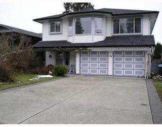 Photo 8: 3776 ULSTER Street in Port_Coquitlam: Oxford Heights House for sale (Port Coquitlam)  : MLS®# V751441