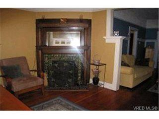 Photo 2:  in VICTORIA: Vi Hillside House for sale (Victoria)  : MLS®# 356632
