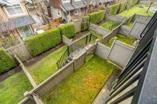 """Photo 24: 24 2955 156 Street in Surrey: Grandview Surrey Townhouse for sale in """"Arista"""" (South Surrey White Rock)  : MLS®# R2575382"""