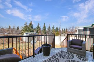 Photo 22: 3279 Thames Crescent East in Regina: Windsor Park Residential for sale : MLS®# SK849054
