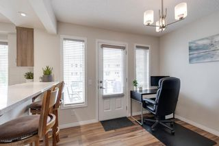 Photo 5: 108 Windstone Mews SW: Airdrie Row/Townhouse for sale : MLS®# A1142161