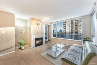 """Photo 2: 708 4888 HAZEL Street in Burnaby: Forest Glen BS Condo for sale in """"NEWMARK"""" (Burnaby South)  : MLS®# R2543408"""