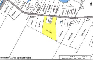 Photo 2: Lot 11-2 Little Harbour Road in Little Harbour: 108-Rural Pictou County Vacant Land for sale (Northern Region)  : MLS®# 202106494