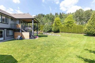 """Photo 32: 2238 CAMERON Crescent in Abbotsford: Abbotsford East House for sale in """"Deerfield Estates"""" : MLS®# R2581969"""