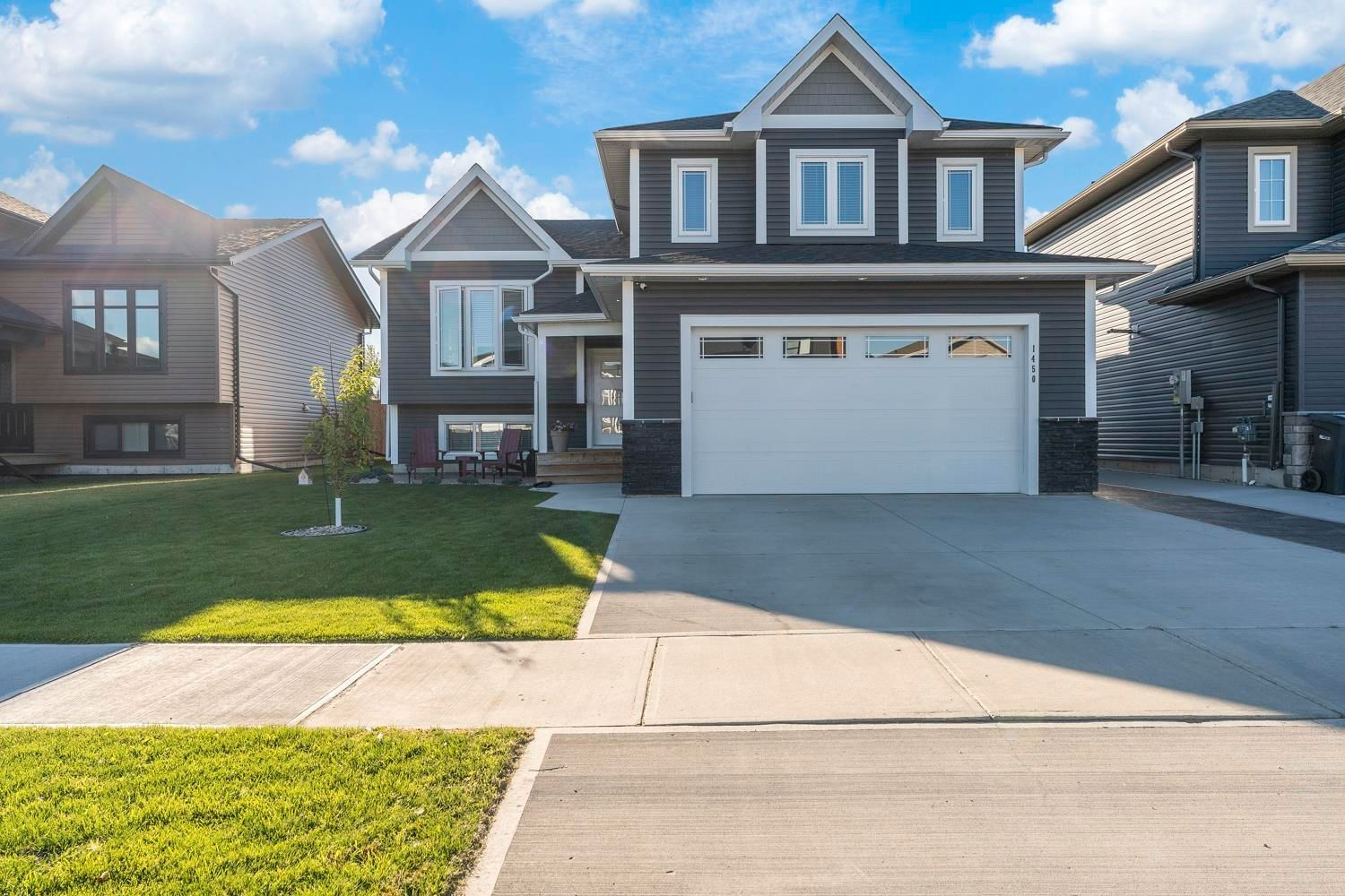 Main Photo: 1450 WILDRYE Crescent: Cold Lake House for sale : MLS®# E4264484