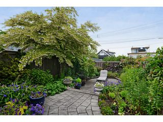 """Photo 10: 3287 W 22ND Avenue in Vancouver: Dunbar House for sale in """"N"""" (Vancouver West)  : MLS®# V1021396"""