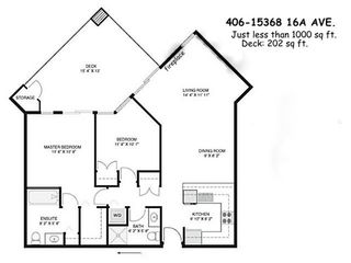 Photo 12: PH6 15368 16A Ave: King George Corridor Home for sale ()  : MLS®# F1417766