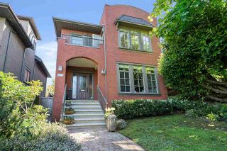 """Photo 29: 3628 W 24TH Avenue in Vancouver: Dunbar House for sale in """"DUNBAR"""" (Vancouver West)  : MLS®# R2580886"""