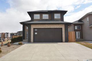Photo 1: 534 Baltzan Bay in Saskatoon: Evergreen Residential for sale : MLS®# SK851258