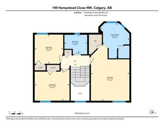 Photo 28: 199 Hampstead Close NW in Calgary: Hamptons Detached for sale : MLS®# A1102784