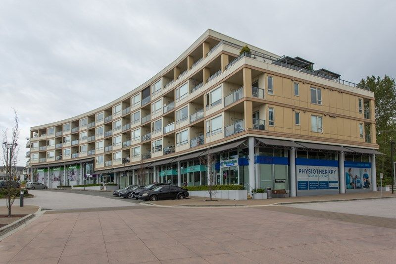 "Main Photo: 306 19228 64 Avenue in Surrey: Clayton Condo for sale in ""Focal Point"" (Cloverdale)  : MLS®# R2571021"