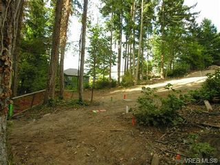 Photo 4: SL 3 Rodolph Rd in VICTORIA: CS Tanner Land for sale (Central Saanich)  : MLS®# 708709