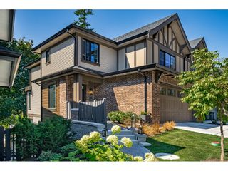 """Photo 50: 36 3306 PRINCETON Avenue in Coquitlam: Burke Mountain Townhouse for sale in """"HADLEIGH ON THE PARK"""" : MLS®# R2491911"""