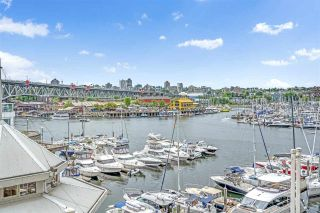 Photo 7: 303 1008 BEACH Avenue in Vancouver: Yaletown Condo for sale (Vancouver West)  : MLS®# R2593017