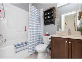 """Photo 30: 35 45462 TAMIHI Way in Chilliwack: Vedder S Watson-Promontory Townhouse for sale in """"Brixton Station"""" (Sardis)  : MLS®# R2596949"""