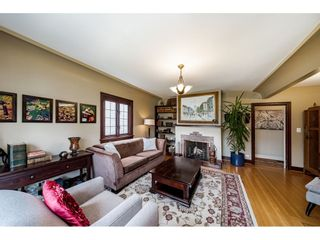 """Photo 5: 524 SECOND Street in New Westminster: Queens Park House for sale in """"QUEENS PARK"""" : MLS®# R2575575"""