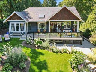 """Photo 40: 2608 CEDAR Drive in Surrey: Crescent Bch Ocean Pk. House for sale in """"Crescent Heights"""" (South Surrey White Rock)  : MLS®# R2607451"""