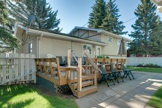 Photo 30: 5407 LADBROOKE Drive SW in Calgary: Lakeview Detached for sale : MLS®# A1009726