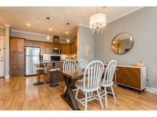 """Photo 12: 401 33338 MAYFAIR Avenue in Abbotsford: Central Abbotsford Condo for sale in """"THE STERLING"""" : MLS®# R2617623"""