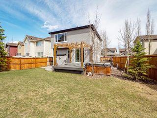 Photo 28: 79 ASPEN HILLS Way SW in Calgary: Aspen Woods Detached for sale : MLS®# A1144436