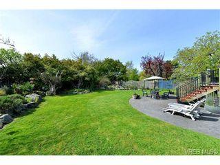 Photo 17: 2653 Dalhousie St in VICTORIA: OB North Oak Bay House for sale (Oak Bay)  : MLS®# 697767