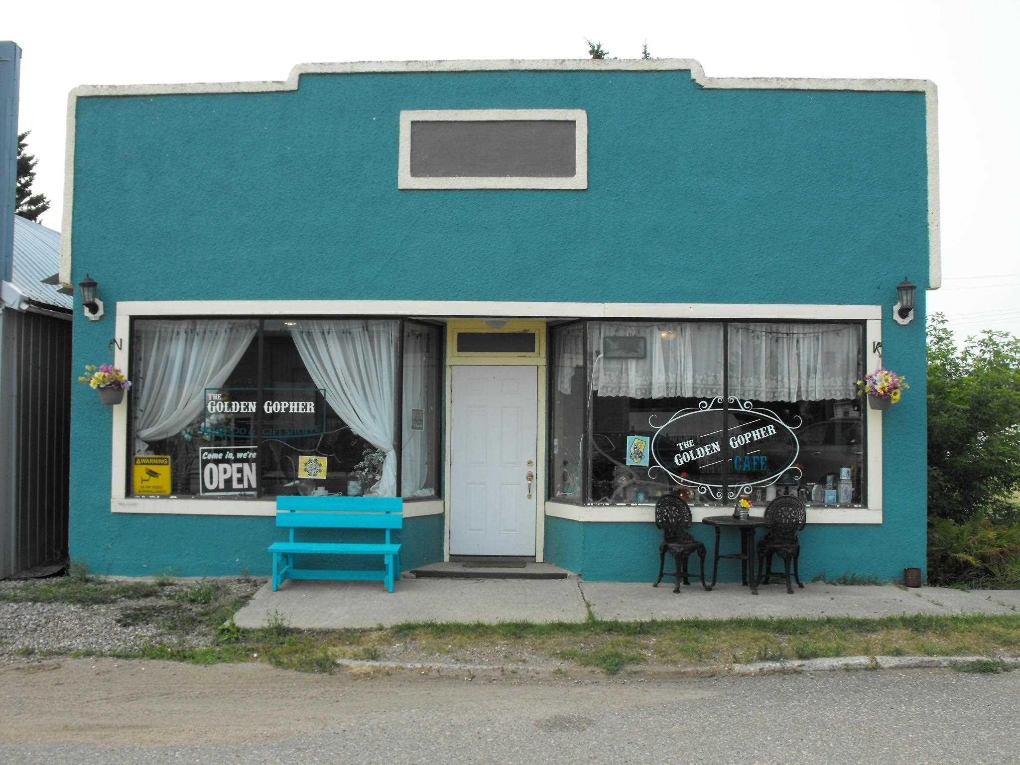 Main Photo: 18 Centre Street: Derwent Retail for sale : MLS®# E4256695