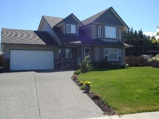 Photo 1: 2323 STIRLING PLACE in COURTENAY: Residential Detached for sale : MLS®# 240492