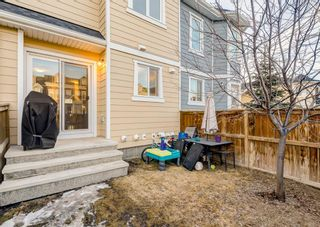 Photo 32: 102 2400 RAVENSWOOD View SE: Airdrie Row/Townhouse for sale : MLS®# A1092501