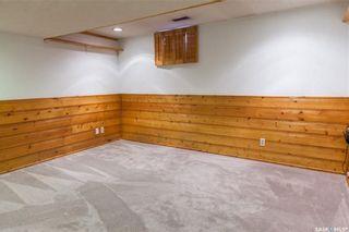 Photo 27: 210 Meglund Crescent in Saskatoon: Wildwood Residential for sale : MLS®# SK729419